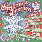 Various Artists: Christmas In America