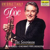 Doc Severinsen: Unforgettably Doc