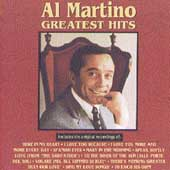 Al Martino: Greatest Hits [Curb]