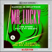 Henry Mancini: Mancini in Hollywood