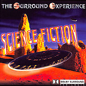 Ed Starink: The Surround Experience: Science Fiction *