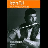 Jethro Tull: Live at Avo Session Basel [DVD]