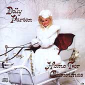 Dolly Parton: Home for Christmas