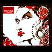 Arcadia: So Red the Rose [2-CD/DVD] [Box]