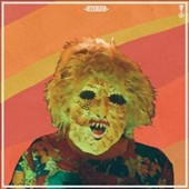 Ty Segall: Melted [Digipak]