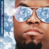 Cee Lo Green: Cee-Lo Green Is the Soul Machine [Clean]