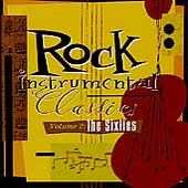 Various Artists: Rock Instrumental Classics, Vol. 2: The Sixties