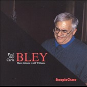 Paul Bley: Plays Carla Bley