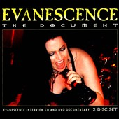 Evanescence: The Document [Box]