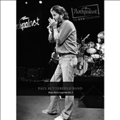 Paul Butterfield/The Paul Butterfield Blues Band: Rockpalast: Blues Rock Legends, Vol. 2