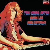 Ten Years After: Alvin Lee & Company
