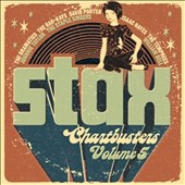 Various Artists: Stax Chartbusters, Vol. 5 [#1]