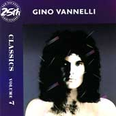 Gino Vannelli: The Best of Gino Vannelli