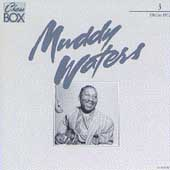 Muddy Waters: The Chess Box [Box]