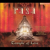 Rasa: Temple of Love