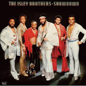 The Isley Brothers: Showdown