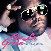 Cee Lo Green: The Lady Killer [PA]