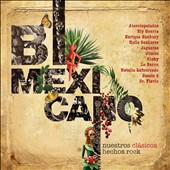 Various Artists: Bimexicano Nuestros Clasicos Hechos Rock [Digipak]