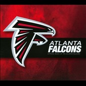 Various Artists: Atlanta Falcons: Official Music of the Atlanta Falcons [Digipak]
