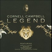 Cornell Campbell: Legend