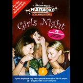 Karaoke: Karaoke: Girls Night