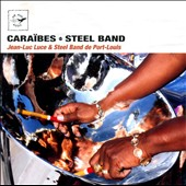 The Steel Band of Port-Louis/Jean-Luc Luce: Caribbean Steel Band