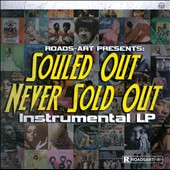Various Artists: Souled Out Never Sold Out: Instrumental LP