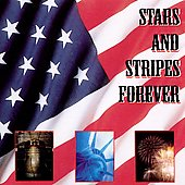 Various Artists: Stars and Stripes Forever [Scotti Bros]