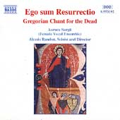 Ego Sum Resurrectio / Randon, Aurora Surgit
