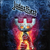 Judas Priest: Single Cuts [Single Disc] [Box]