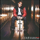 J. Cole (Rap): Cole World: The Sideline Story [Clean]