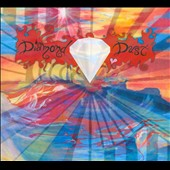Diamond Dust: Diamond Dust [Digipak]