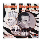 Jimmy Stephens/The Safaris: Volume Two