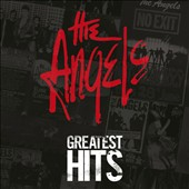 The Angels (Australia): Greatest Hits
