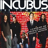 Incubus: The Lowdown