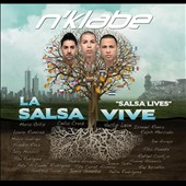 N'Klabe: La Salsa Vive! [CD/DVD]