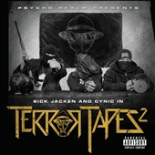 The Psycho Realm: Psycho Realm Presents Sick Jacken and Cynic In Terror Tapes 2 [PA] *