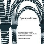 Spaces and Places - works for flute by Peter Bruun, Jexper Holmen, Torben Snekkestad, Morten Olsen et al. / Eva Ostergaard, flute