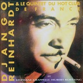 Django Reinhardt/Django Reinhardt & the Quintet of the Hot Club of France: Django Reinhardt et Le Quintet du Hot Club de France [Digipak]