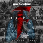 Waka Flocka Flame: Triple F Life [Clean]
