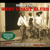 Various Artists: Essential West Coast Blues