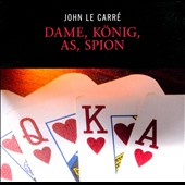 John LeCarre: Dame, König, As, Spion [Box]
