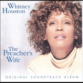 Whitney Houston: Preacher's Wife [1997]