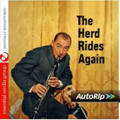 Woody Herman: The Herd Rides Again