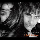 LaGaylia Frazier/Jan Lundgren/Jan Lundgren Trio: Until It's Time [Digipak]