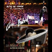 Ana Gabriel: Altos de Chavon: Los Dos Conciertos [DVD]