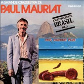 Paul Mauriat: Exclusivamente Brasil, Vol. 3/Overseas Call