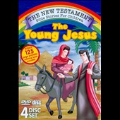 Various Artists: The Young Jesus