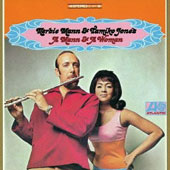 Herbie Mann/Tamiko Jones: Mann & A Woman [Remastered]