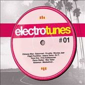 Various Artists: Electrolab, Vol. 1